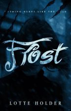 Frost ☽ Completed by LotteHolder
