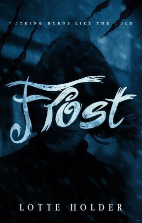 Frost [On Hold] by supernovass