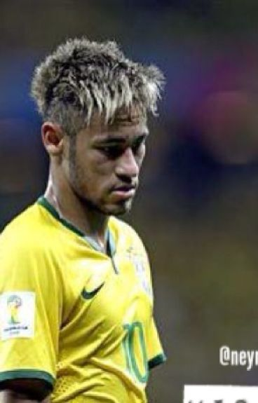 His Maid (a Neymar Jr fanfic)
