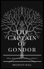 The Captain of Gondor (A LoTR/Aragorn fan-fiction) by musiclife123