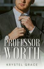 Professor Worth ✔ by krstl_grace