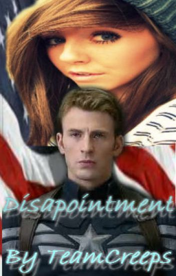 Disappointment (Captain Americas daughter)