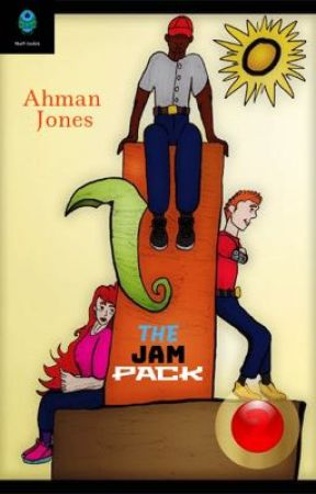 The JAM Pack: Season 2 by Zeph777