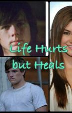 Life Hurts but Heals by ChansBae4Life