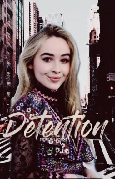Detention [ book one ]