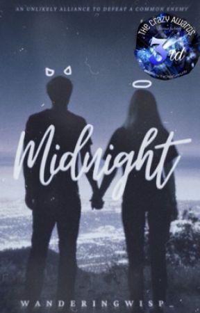 Midnight by WanderingWisp_