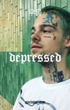 [우울] depressed » taddl by sarinia_rhcp