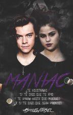 Maniac |H. S.| by ASmileWithSel