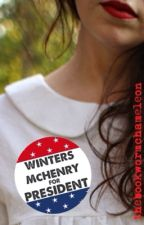 Winters-McHenry for President [Gallagher Girls One Shot] by thebookwormchameleon