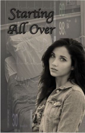 Starting All Over by peacecoastflower