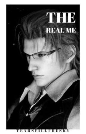 The Real Me (Final Fantasy 15) by Tearsfillthesky