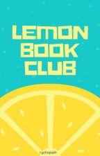 Lemon Book Club by rychopath