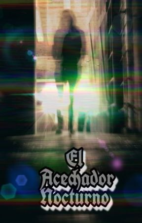 El acechador nocturno [KookHope] by Manashininglady16