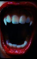 Vampire One Shots by MalecandMangos
