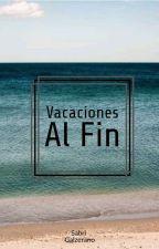 Vacaciones Al Fin by Sabrigalzerano