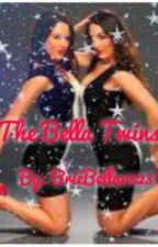 The Bella Twins by BrieBella0523