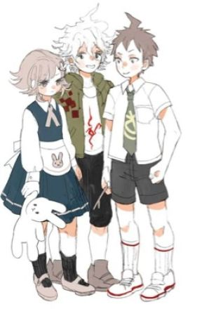 Childhood Friends! by OfficalNagito