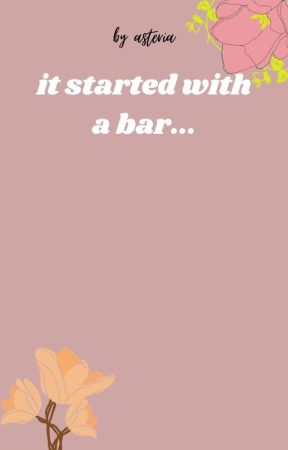 it started with a bar|| derek morgan by iHATEitheredeadass