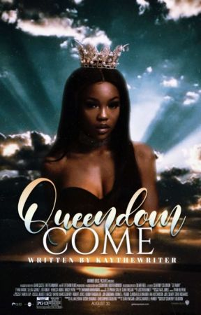 Queendom Come by princessluv99