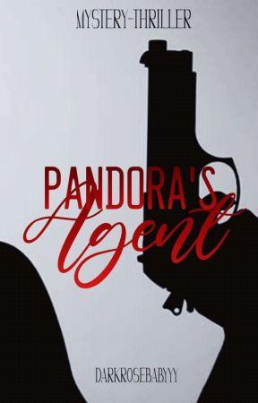 Pandora's Agent by darkrosebabyyy