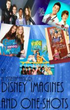 Disney Imagines and One-shots by FamilyandFangirls