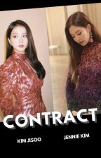 CONTRACT - JENSOO (CONVERTED) by blinkbell
