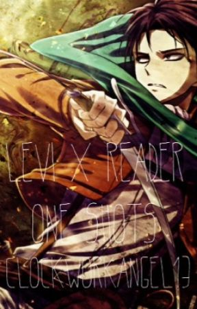 Levi x Reader One Shots - Keep Fighting - Doctor Levi x Sick
