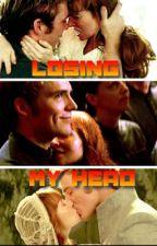 Losing my Head (Hunger Games Fanfic) by geeksinwonderland