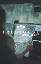 Treehouse by katelyn_gravity
