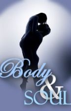 Body & Soul by SimplySpindle
