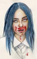 Billie fanfic- Desire by JuliaGingrich