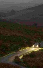 Night Driving by garryhoran