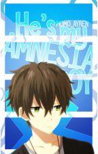 He's My Amnesia Boy by Momo_Ayren