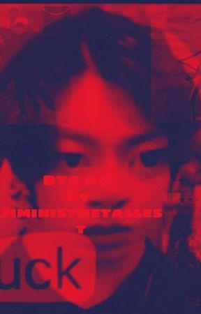 BTS AS _______ by jiministhetallest