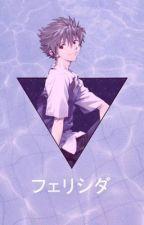 Anime Boys x Reader||Fluff,Smut|| by jadeLolli