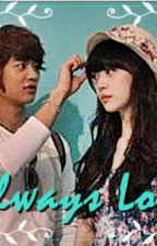 Always Love(A SHINEE AND F(X) FANFICTION) by ShineeLovew