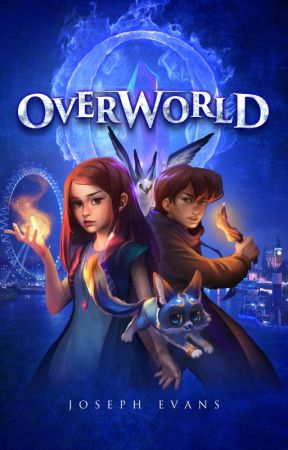 Overworld by Joseph_Evans