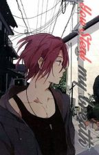 You steal my breath [Matsuoka Rin] by KataMitsu