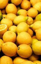 Lemons by Eragon_