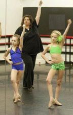 A Typical Week as a Dancer at ALDC by AllieSamo