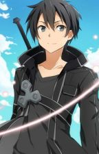 The Dual Swordmen Of Remnant (Kirito male reader x Ruby)  by Jesse676soto