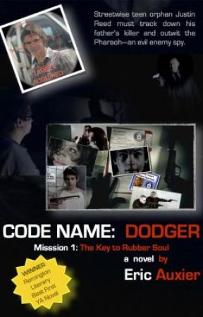 Code Name: Dodger by EricAuxier