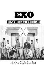 EXO ~ ONE SHOTS (Historias Cortas) by CarlaCuadros10