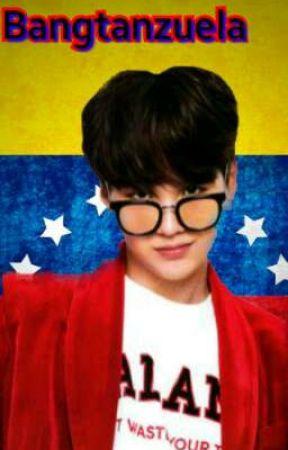 Bangtanzuela |#1 BTS Venezuela by veronikvargas