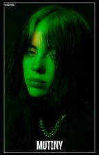 𝐌𝐔𝐓𝐈𝐍𝐘 ━━ eilish by GAEMUR
