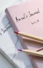 Amal's Journal  by Sparsh_198