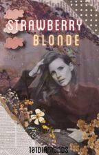 Strawberry Blonde ~ Sirius Black (Harry Potter Era) [BOOK 2] by 101diamondz