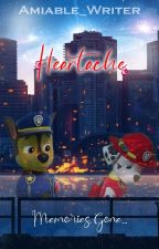 Broken Heart - A PAW Patrol Fanfiction by Amiable_Writer