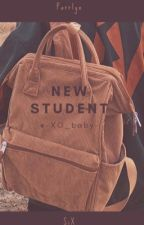New Student by -XO_baby-