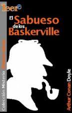 El sabueso de los Baskerville by CanduCandeluchi